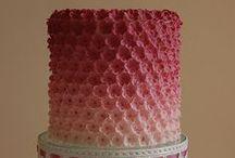 cakes / by Katie Cambridge