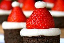 Holiday Recipes / by Grace Elizabeth