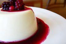 Desserts / Grilled Peaches with Honey & Vanilla Ice Cream / by Kiki's Kitchen