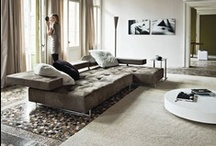 Interiors - Living Room / by Fiona Rogers
