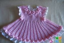 crochet / by Patricia Curtin
