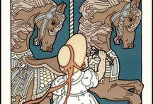 carousel / by Darrelyn Olson