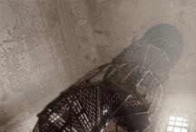 Dreamy House / Inspiration for Home deco, interior design or achitecture  / by Frezia Risca