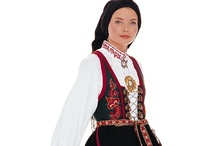 ETHNIC COSTUME / by Hdd 122704