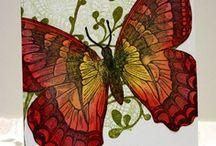 card making / stimulating ideas  / by Maralee A Gollberg
