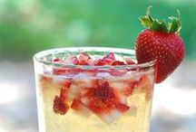 Cocktails & Mocktails / Drink ideas for your next party! / by Hornblower Cruises