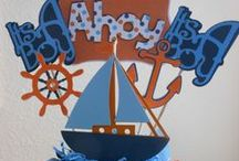 Ahoy It's a Boy! / by Hornblower Cruises