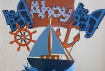Ahoy It's a Boy! / by Hornblower Cruises