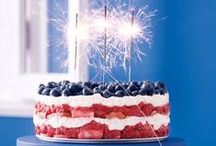4th of July Sweets & Treats / by Hornblower Cruises