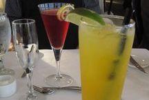 Hornblower San Francisco's Cocktails & Mocktails / by Hornblower Cruises