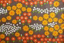 Lovely fabrics / by Aua