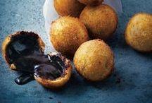 Dessert Delight / by snehitha seshadri