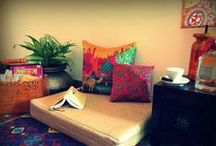 Home Accessories & Interiors 1 / by snehitha seshadri