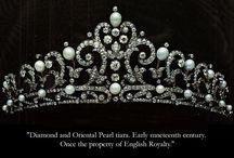 royal jewels / by ekhorisi ....