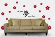 Wall Decals For Nursery / Wall decals for kids areas are a great and straightforward way to improve any sort of space in simply a matter of moments. You can discover peel and stick wall surface decals in just about any kind you wish. / by Vinyl Wall Decals