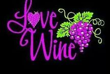 Vintage Wineries and Great Wine / Love old things / by kim mattson