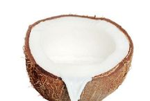 Coconut / by Daise H
