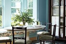 Fabulous Interiors / Rooms that catch my eye as a whole are fabulous to me, so this is an eclectic mix! Visit Fabulous Vignettes & Details, Classic Southern Home & other home boards for more specific rooms & details. Pin away:) / by Ann Josey