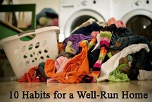 Household Tips / by Liz Peterson