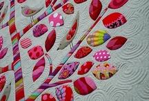 Beautiful quilts / by Susanne Firmenich