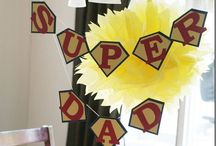Father's Day / by Liz Peterson