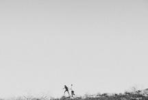 .negative space. / by Caroline Yoon