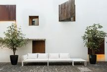 Outdoor Inspiration / by Aida Castellvell