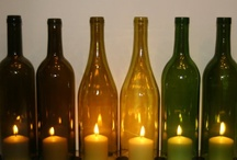 Cool Ideas / by Chickadee Candle