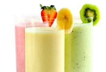 Smoothies / by Liz Peterson