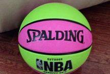 Basketball / by Katharina Kleine