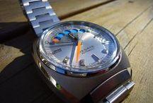 Watches / by Ali Deniz