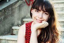 Bellast Fashion Blogger / by Bellast Jewelry