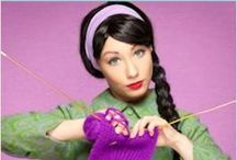 Sew, Knit it / by Cheryl Butler