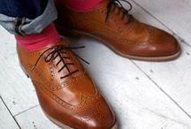 DAPPER Shoes / by DAPPERMEN
