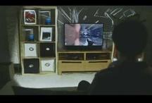 computación física, new media art, arty technology / by rossana guerra