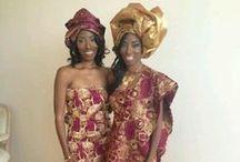 Cameroon style / by Hussainatu Blake