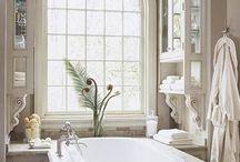 Bathroom Designs / by Sheryl Walters