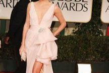 Golden Globe Awards Best Looks All Time / by MeMo ZZ