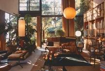 Interior Design  / by Philippe Arnal