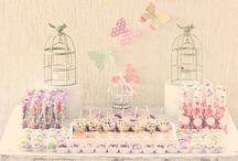 decoração festa / by Becas Leal
