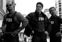 Criminal Minds / by Emily Young