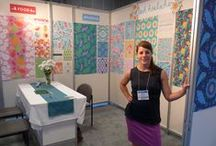 Surtex Exhibitors May 2013 / by Michelle Fifis - Pattern Observer