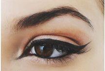 Makeup / by Margot Toney