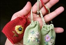 Knitting / by nancy trussell
