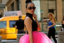 Outfits I love / by Chauntall Kleberg