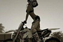 moto / by Misty Owens
