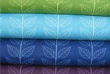 fabric / by Elaine Kalal Stoner