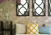 Home Decor with a Flair / by Charlotte Smith