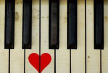I have BiG LOVE for.... / by Elaine Kalal Stoner
