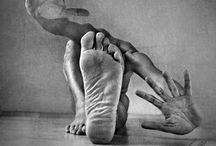 Hands & Feet / by Elaine Kalal Stoner